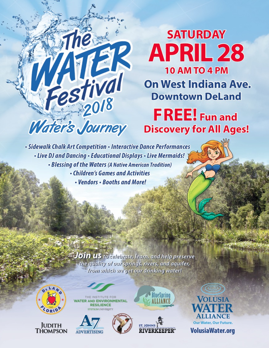 The Water Festival 2018