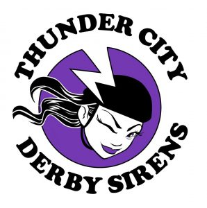 Thunder City Derby Sirens