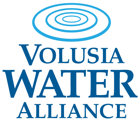 Volusia Water Alliance logo