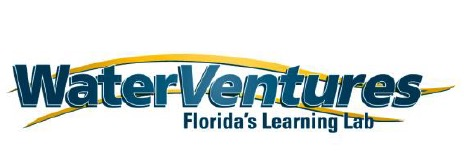WaterVentures Florida's Learning Lab logo
